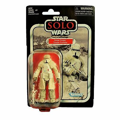 "Star Wars ""The Vintage Collection"" Range Trooper 3 3/4-Inch Action Figure"