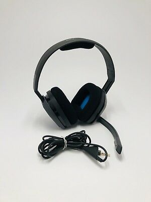 ASTRO Gaming A10 Headset - Blue - PlayStation 4