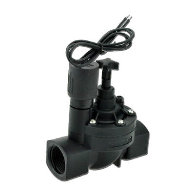 """12V DC /12VDC  Solenoid Valve 1"""" inch 25mm Normally Closed Oz made"""