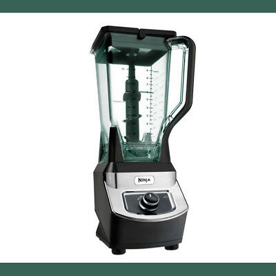 Ninja Master Professional Blender High Power Mixer Commercial Smoothie Maker