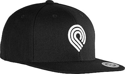 Powell Peralta - Triple P Snapback Black