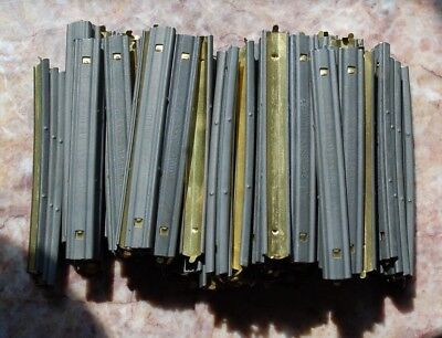100 Count .223  223 5.56 Stripper Clips With 1 Charger Loader Military Surplus