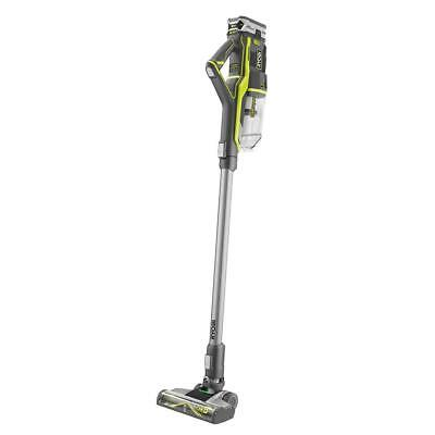 Ryobi P718K Stick Cordless Vacuum Cleaner 18V ONE+ EverCharge w/ Battery !!!!!!!