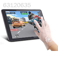 9ABA 6 Colors Lace Beautiful Texting Glove Touch Screen Glove Mittens