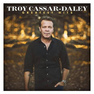 Troy Cassar-Daley - Greatest Hits (CD ALBUM)