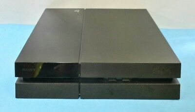 Consola Sony Playstation 4 Ps4 Fat 500Gb 220V 1.05A 50/60Hz Faulty Para Piezas