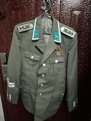 German Army- NVA AIR FORCE JACKET