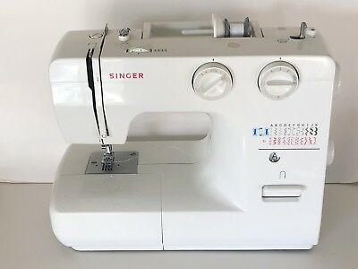 SINGER 40 MECHANICAL Sewing Machine 4040 PicClick Interesting Singer 1120 40 Stitch Function Sewing Machine