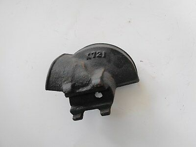 Planet Jr Seeder Gear Cover for 300 300A Original Part K-721 Used
