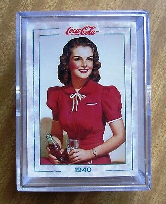 1994  COCA  COLA Series 2 Trading Cards:  SET  OF  100  +  Free Post