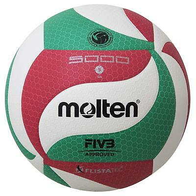 Molten JAPAN Volleyball V5M5000 FIVB Official Ball Friesta Tech size:5