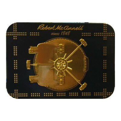 Robert McConnell Code Relax 100g Limited Edition Pfeifen Tabak