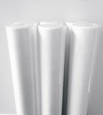6 X Disposable Bed Rolls Massage Beauty Medical Bed Sheets 100m 80cm Wide