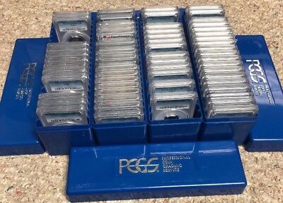 1 PCGS Certified/Graded Coin-.01c-$1 - PR69 Dcam Proof-Buy 3 One Will Be Silver