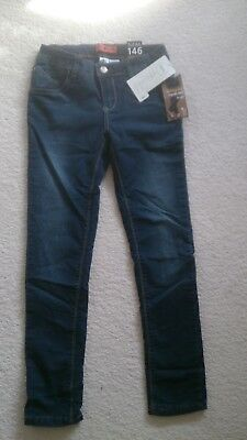 *NEU*HERE & THERE*Thermo Jeans Hose Gr. 146*