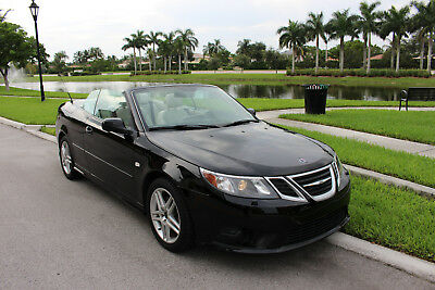 2010 Saab 9-3 WAGON 2010 SAAB 93 SPORTCOMBI WITH ONLY 58K MILES, AUTOMATIC, IN EXCELLENT CONDITION