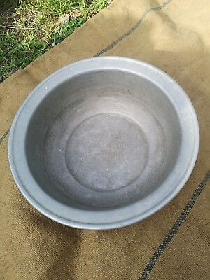 German 1939 Bassine Original