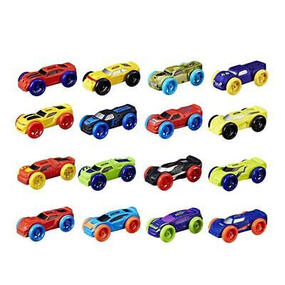 Nerf Nitro Foam Car 16-Pack (Version 1)