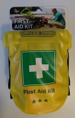 Ortlieb First Aid Kit Safety Level Regular Waterproof