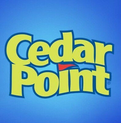 Cedar Point & Cedar Shores Tickets Savings  A Promo Discount Tool 1 Or 2 Day
