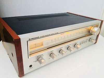 Pioneer Stereo Receiver SX-450