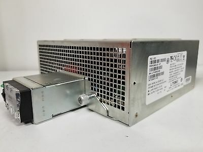 New Sealed Cisco PWR-3900-DC Power Supply