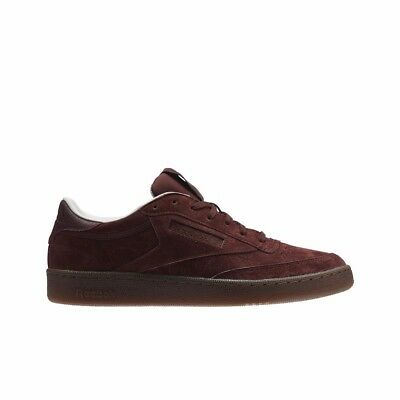 907bab35f77 REEBOK CLUB C 85 G (BURNT SIENNA SAND STONE C) Men s Shoes BS5093 ...
