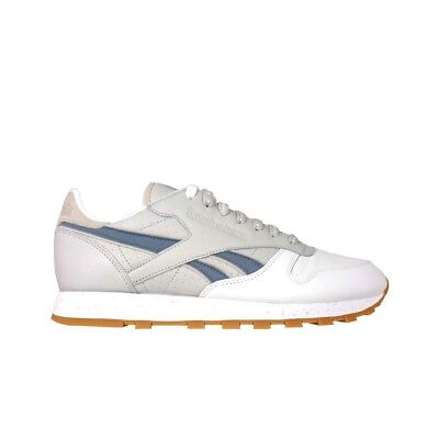 47fbdcd8e909 Reebok Classic Leather X Extra Butter (WHITE SNOWY GREY) Men s Shoes CN2022