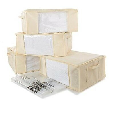 StoreSmart Compression Storage Bags 15 PCS