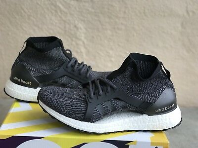 73f5392a5a2 ADIDAS UltraBOOST X All Terrain Women s sz 11 Core Black Ultra Boost BY1677