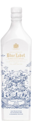 Johnnie Walker House Willow Blue Label The Casks Exclusive Collection Global Edi