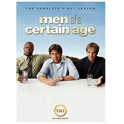 Men of a Certain Age: The Complete First Season DVD, 2010, 2-Disc Set Ray Romano