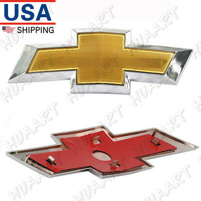 11-14 CHEVY CRUZE Front Bumper Emblem NEW Grille/Grill Badge