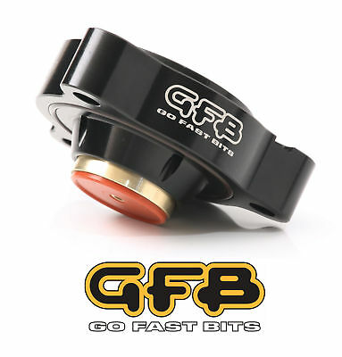 GFB T9356 ALFA ROMEO Giulietta 1.4TB 2010-on Performance Diverter Valve