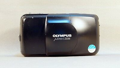 Olympus µ[mju:] Zoom - A µ[mju:]-1 with 35-70mm Zoom Lens - Tested/100%