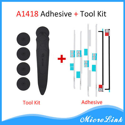 """NEW LCD Adhesive Strips/Tape kit Stickers for iMac A1418 21.5"""" 2012-2017 076-141"""