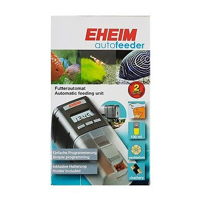 Eheim Auto Feeder (Aquarium Automatic Feeder)