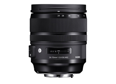Sigma 24-70mm 1:2,8 Dg OS HSM Art for Canon
