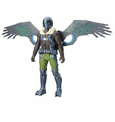 Spider-Man Homecoming Electronic Marvels Vulture