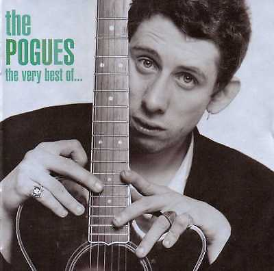 The Pogues - The Very Best Of... (2001) CD Album