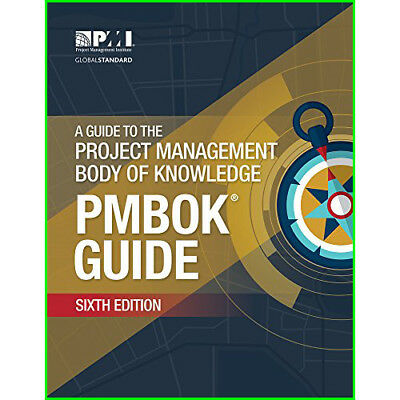 EB00K [PDF] PMBOK Guide 6th Edition 2018 Email Delivery