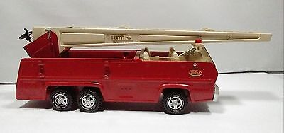 Vintage 1960's/1970's Tonka Aerial Ladder Fire Truck