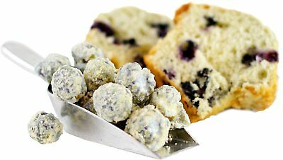 Flavored Popcorn Blueberry Muffin (Choose Bag Size)