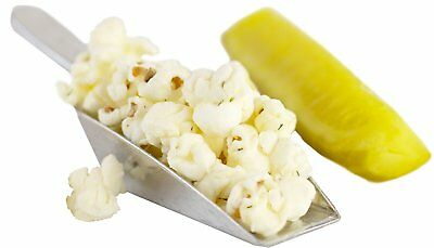 Flavored Popcorn Dill Pickle (Choose Bag Size)