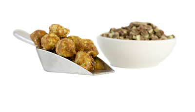 Flavored Popcorn Mint Chocolate Chip (Choose Bag Size)