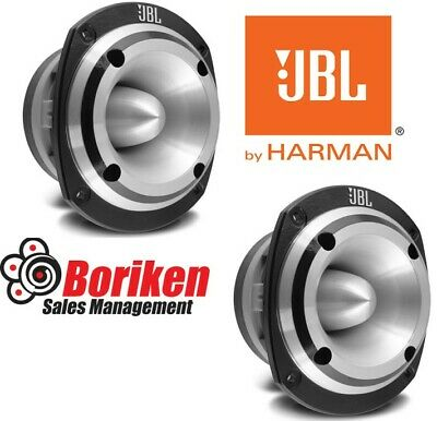 JBL/SELENIUM Super Tweeter ST450 Trio 300W (2 Pack)