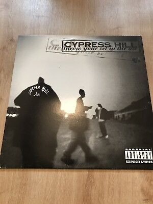 Cypress Hill - Throw Your Set In The Air Maxi LP Vinyl