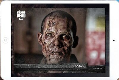 EPOCH WAVE 3 MARATHON WALKER Topps Walking Dead Card Trader Digital