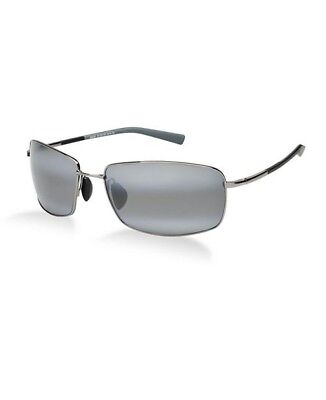 f85fd3dae7 Genuine Maui Jim gray replacement lenses that fit the Maui Jim Ironwoods 320