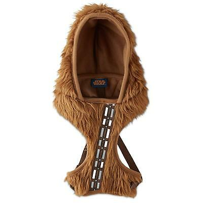 Petco Star Wars Hoodie Harness for Dog Various Sizes